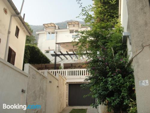 Apartment in Kotor. Ideal for 6 or more