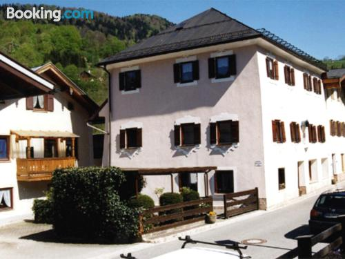 2 rooms home in Marktschellenberg with terrace!.