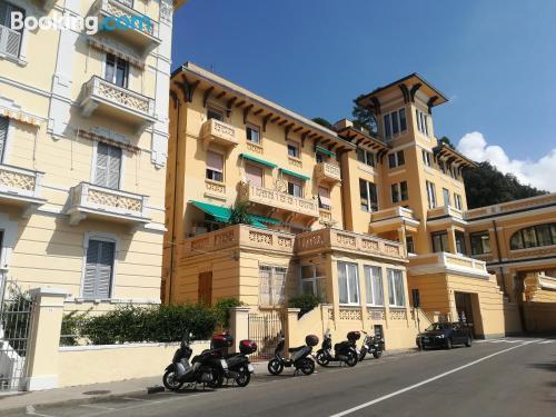 Apartamento en Lerici. ¡70m2!