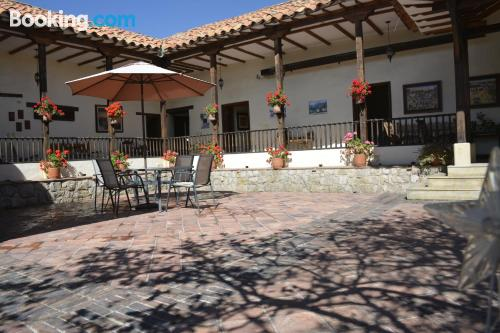 Apartment in Paipa great for families.