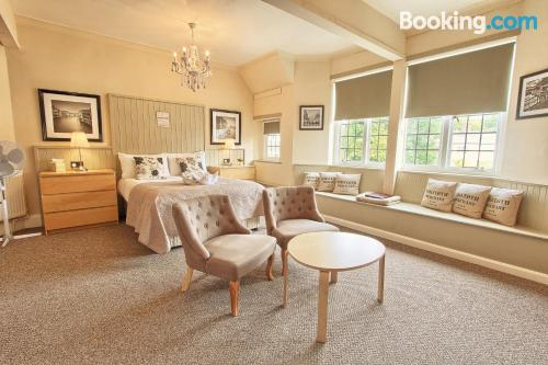 Stay in Stockton-on-Tees. Central location!