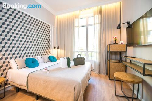 Baby friendly home in center of Barcelona