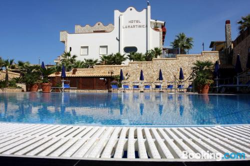 In Ficarazzi with swimming pool and terrace