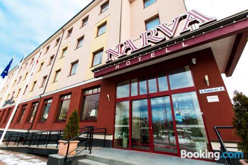 Apartment in Narva. 29m2!