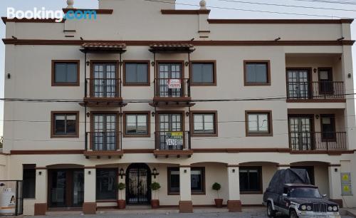 Apartamento en Cafayate con vistas