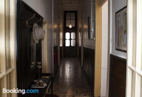 Apartamento con terraza en Iquique