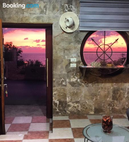 1 bedroom apartment in Jbeil with heating