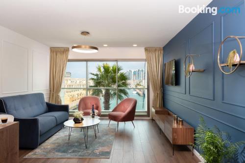 Apartment in Herzliyya B. 60m2!