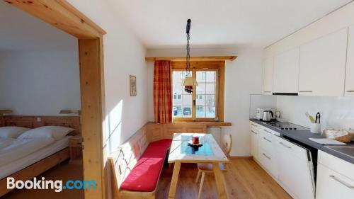 Ideal 1 bedroom apartment for couples