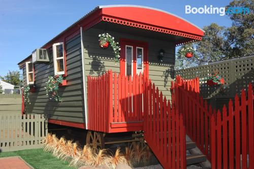 One bedroom apartment in Echuca for couples