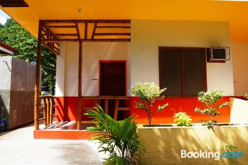 One bedroom apartment apartment in Dauin great for 2.