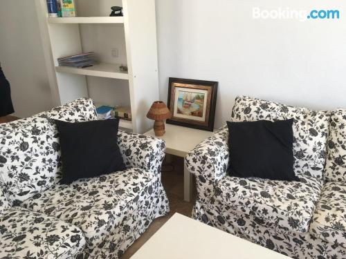 Apartment in Aguilas convenient for families.