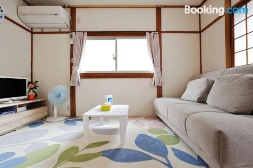 Apartment in Osaka. Convenient!