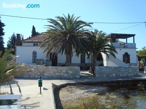Amplio apartamento en Ugljan con vistas