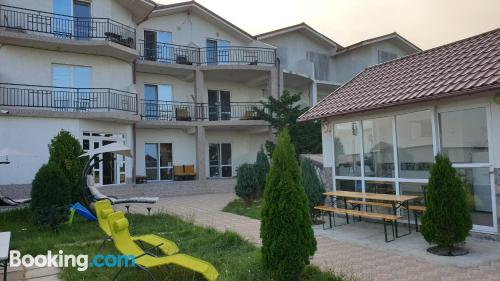 1 bedroom apartment apartment in Costinesti with terrace!.