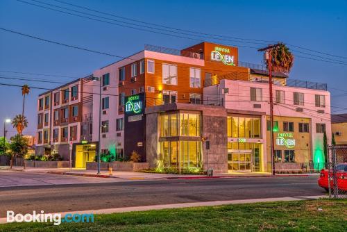 Apartamento de 37m2 en North Hollywood con wifi