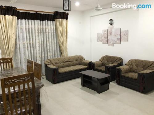 Apartamento de una habitación en Dehiwala. ¡ideal!.