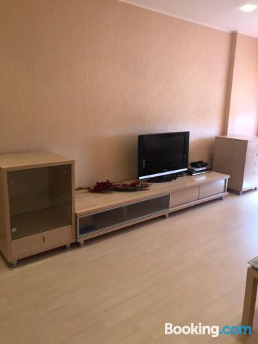 Apartamento de 55m2 en Kohtla-Järve. ¡conexión a internet!.