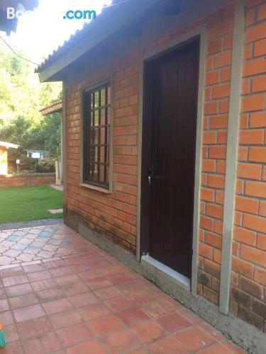 Apartamento para dos personas en Garopaba.