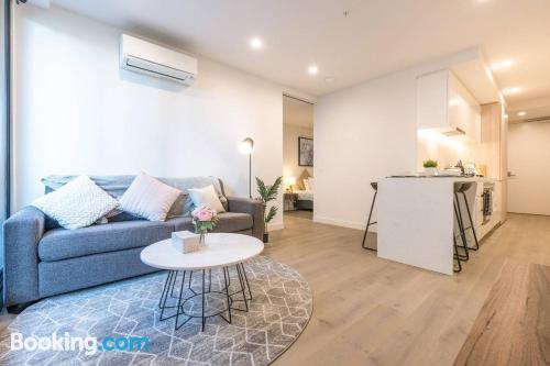 Perfect 1 bedroom apartment. 58m2!