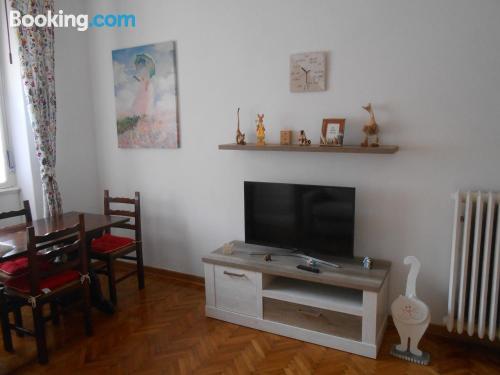 Apartamento con wifi en Trieste