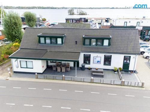 Apartment in Vinkeveen with terrace