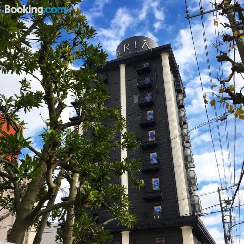 Apartamento práctico en Chiba