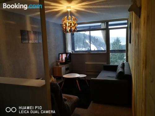 Apartamento de una habitación en La Bresse