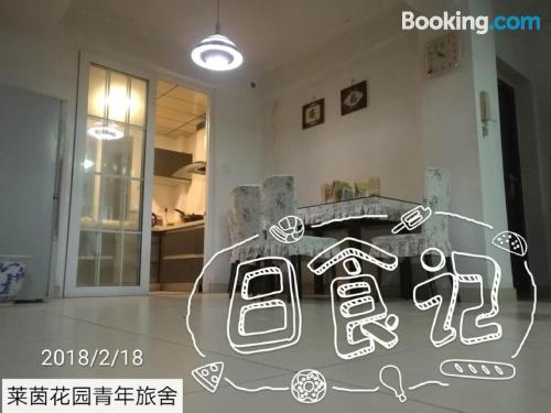 Home in Shenzhen with swimming pool