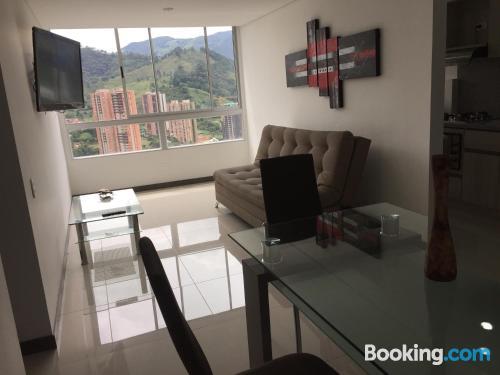 Apartamento de 71m2 en Sabaneta. Ideal para grupos
