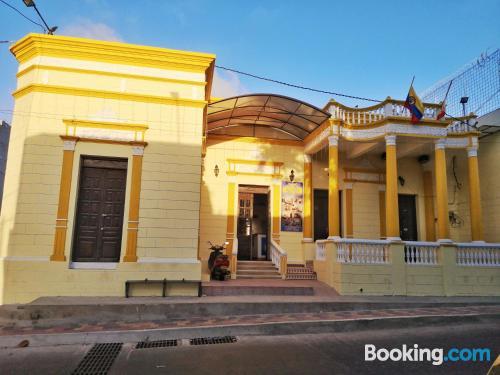 Cozy apartment in Barranquilla.