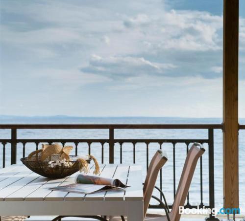 1 bedroom apartment in Psakoudia in best location