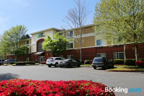 Apartment in Bothell. 28m2!