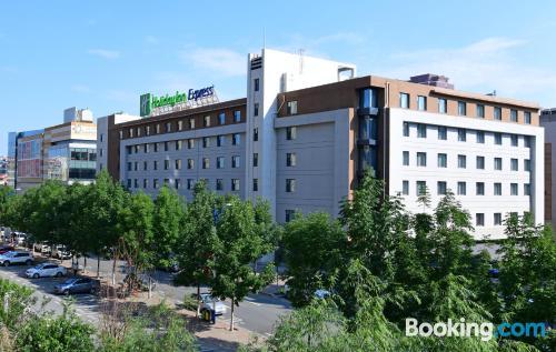 Apartamento de 30m2 en Changchun con internet