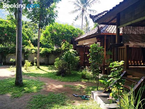 Apartamento en Mangsit ideal parejas