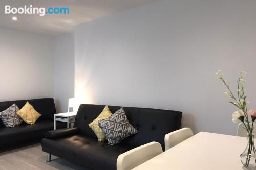 Perfect 1 bedroom apartment in Brighton & Hove.