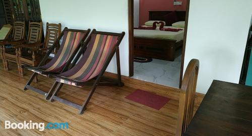 Apartment for 2 in Unawatuna with wifi.