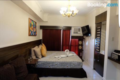 Ideal 1 bedroom apartment. 26m2!
