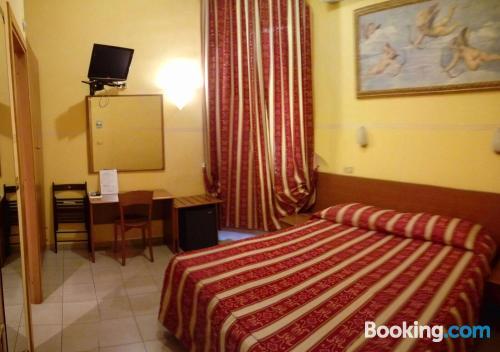 Apartment in Rome. 22m2!