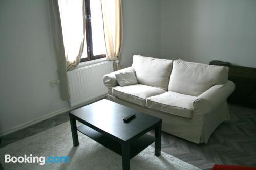 Cozy studio. Vaasa is yours!