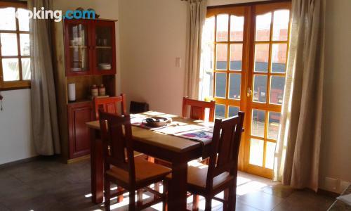 Apartment in Alta Gracia with heat