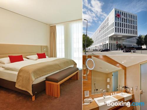 Apartamento en Múnich con vistas
