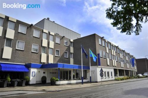 Apartamento con conexión a internet en Weert