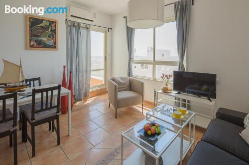 Two bedroom apartment. 50m2!