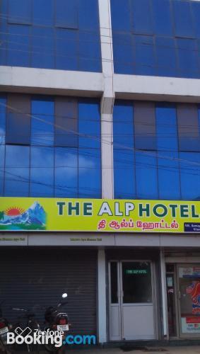 Apartamento para parejas en Madurai.