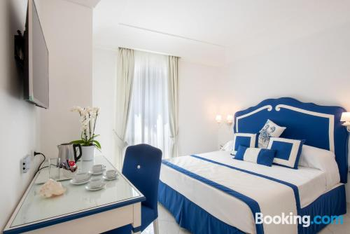 Apartment with internet in Amalfi.