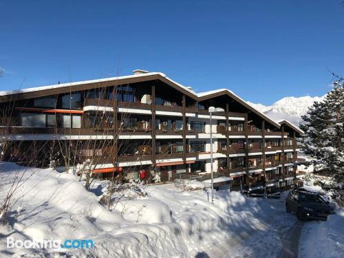Apartment in Innsbruck with 2 bedrooms.
