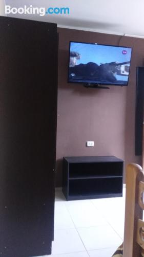 Place in Arequipa for 2