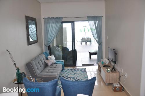 Apartamento ideal en La Mercy.