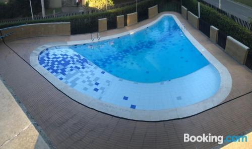 Apartamento con piscina en Sabaneta